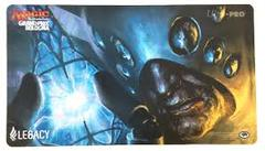 Grand Prix Bologna 2016 Ltd. Ed. Playmat (Aether Vial Modern Masters)