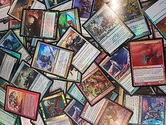 Wholesale Common/Uncommon - Foil (No Un-Sets or Conspiracies)