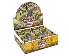 Maximum Crisis Booster Box