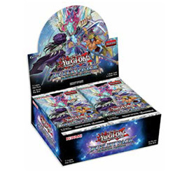 Dimensional Guardians Booster Box