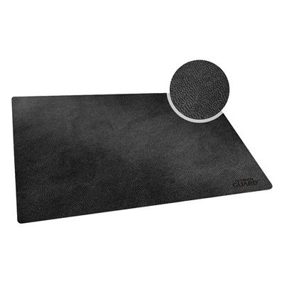 Ultimate Guard Play Mat Sophoskin Edition Black 61 X 35
