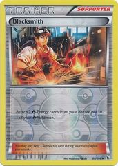 Blacksmith - 88/106 - Uncommon - Reverse Holo