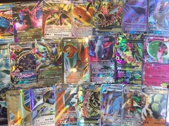 Random EX or GX Pokemon (Bulk)