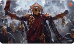 Ultra Pro Theros Beyond Death Playmat - Tymaret, Chosen from Death