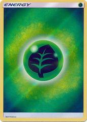 Grass Energy - 2017 - Reverse Holo