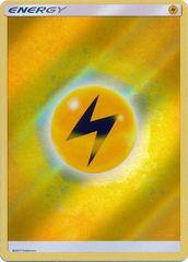 Lightning Energy - 2017 - Reverse Holo