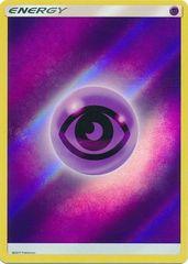 Psychic Energy - 2017 - Reverse Holo