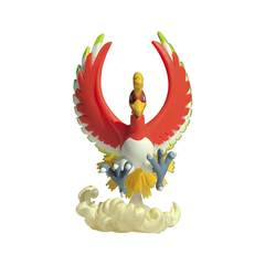 Ho-Oh Collectible Figure [From Shining Legends Super-Premium Collection Box]