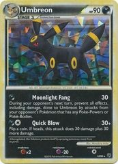 Umbreon - 10/90 - Shattered Holo Rare