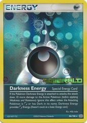 Darkness Energy - 86/106 - Rare Reverse Holo