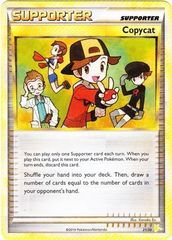 Copycat - 21/30 - XY Trainer Kit (Raichu)