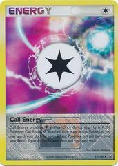 Call Energy - 92/100 - League Promo
