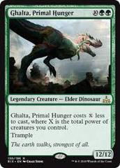 Ghalta, Primal Hunger - Foil