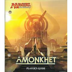 Amonkhet - Player's Guide