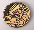 Groundon Collectible Coin