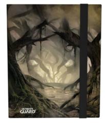 Ultimate Guard 9-Pocket Flexxfolio Lands Edition - Swamp