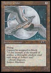 Aesthir Glider [Moon]