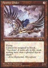 Aesthir Glider [Clouds]