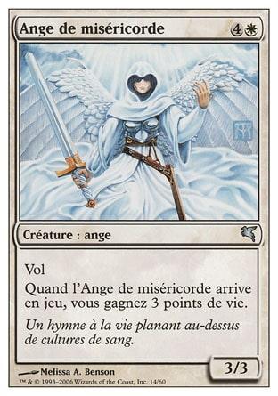 Ange de Miséricorde (Angel of Mercy) #14/60