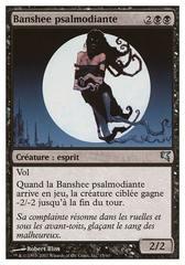 Banshee psalmodiante (Keening Banshee)
