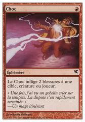 Choc (Shock) #53/60