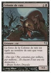 Colonie de rats (Swarm of Rats) #2/60