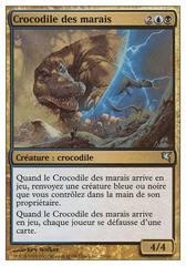 Crocodile des marais (Marsh Crocodile)