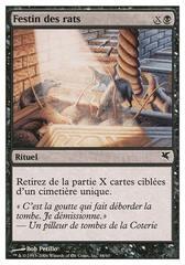 Festin des rats (Rats' Feast) #44/60