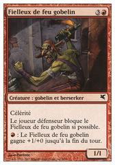 Fielleux de feu gobelin (Goblin-Fire Fiend)