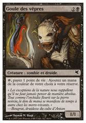 Goule des vêpres (VesperGhoul)