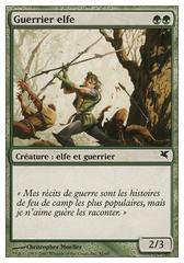 Guerrier elfe (Elvish Warrior) #41/60