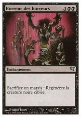 Horreur des horreurs (Horror of Horrors)