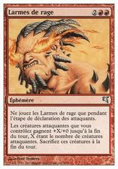Larmes de rage (Tears of Rage)
