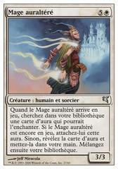 Mage auraltéré (Auratouched Mage) #27/60