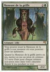 Meneuse de la griffe (Caller of the Claw)