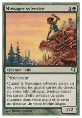 Messager sylvestre (Sylvan Messenger) #14/60