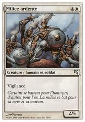 Milice ardente (Ardent Militia) #15/60