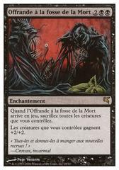 Offrande à la fosse de la Mort (Death Pit Offering)