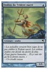 Ondins du Trident nacré (Merfolk of the Pearl Trident) #42/60
