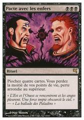 Pacte avec les enfers (Infernal Contract)
