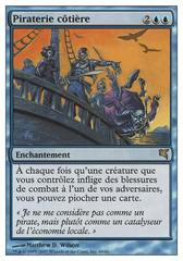 Piraterie côtière (Coastal Piracy)