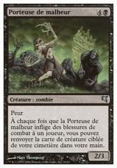 Porteuse de malheur (Woebearer) #16/60