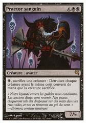 Praetor sanguin (Sanguine Praetor)