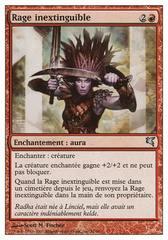 Rage inextinguible (Undying Rage)