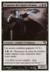 Seigneur des mort-vivants (Lord of the Undead)