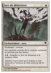 Sort de détention (Detainment Spell)