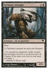 Surineur nezumi (Nezumi Cutthroat) #17/60