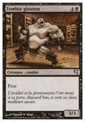 Zombie glouton (Gluttonous Zombie)
