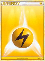 Lightning Energy - 18/30 - XY Trainer Kit (Raichu)