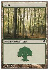 Forêt (Forest) #45/60 (A)